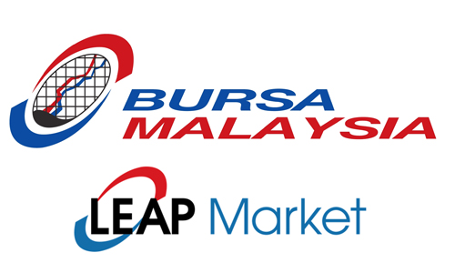 Prime Minister launches Bursa's Leap Market